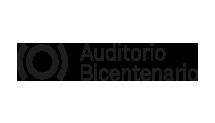 Auditorio Bicentenario
